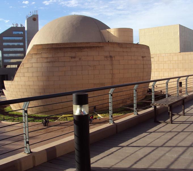 Tijuana Edificio