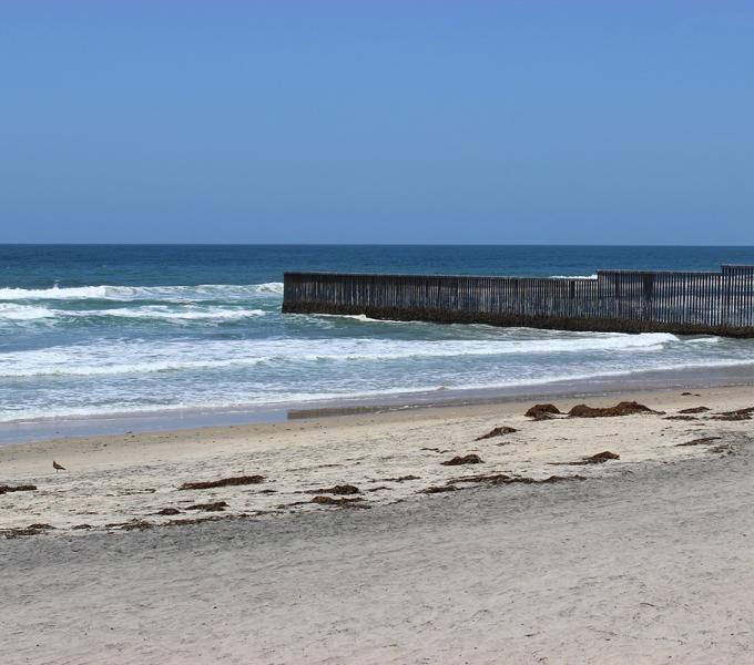 Playa Tijuana