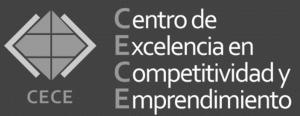 Logo del Centro de Excelencia en Competitividad y Emprendimiento