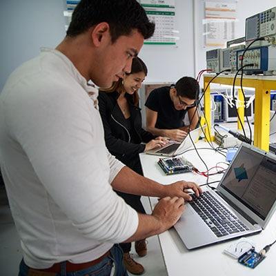 ingeniería en cibernética