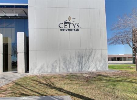 Campus Mexicali Cetys Universidad