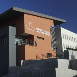 Profesional campus Tijuana