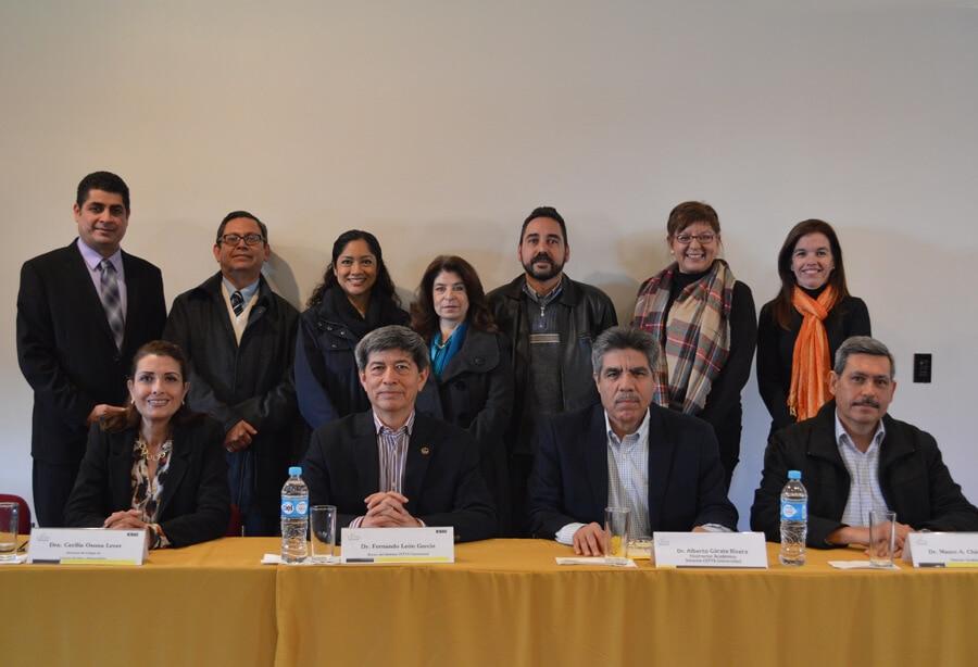 Consejo Consultivo Académico