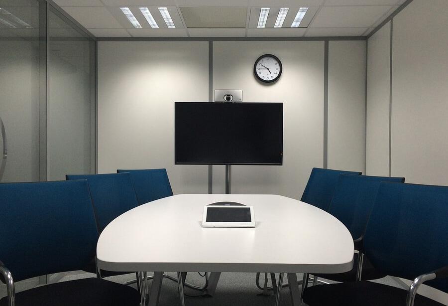 Sistema de reservación de Sala de Videoconferencia