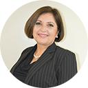 Patricia Saracho Becerra