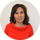 Laura del Carmen Chavando Hurtado