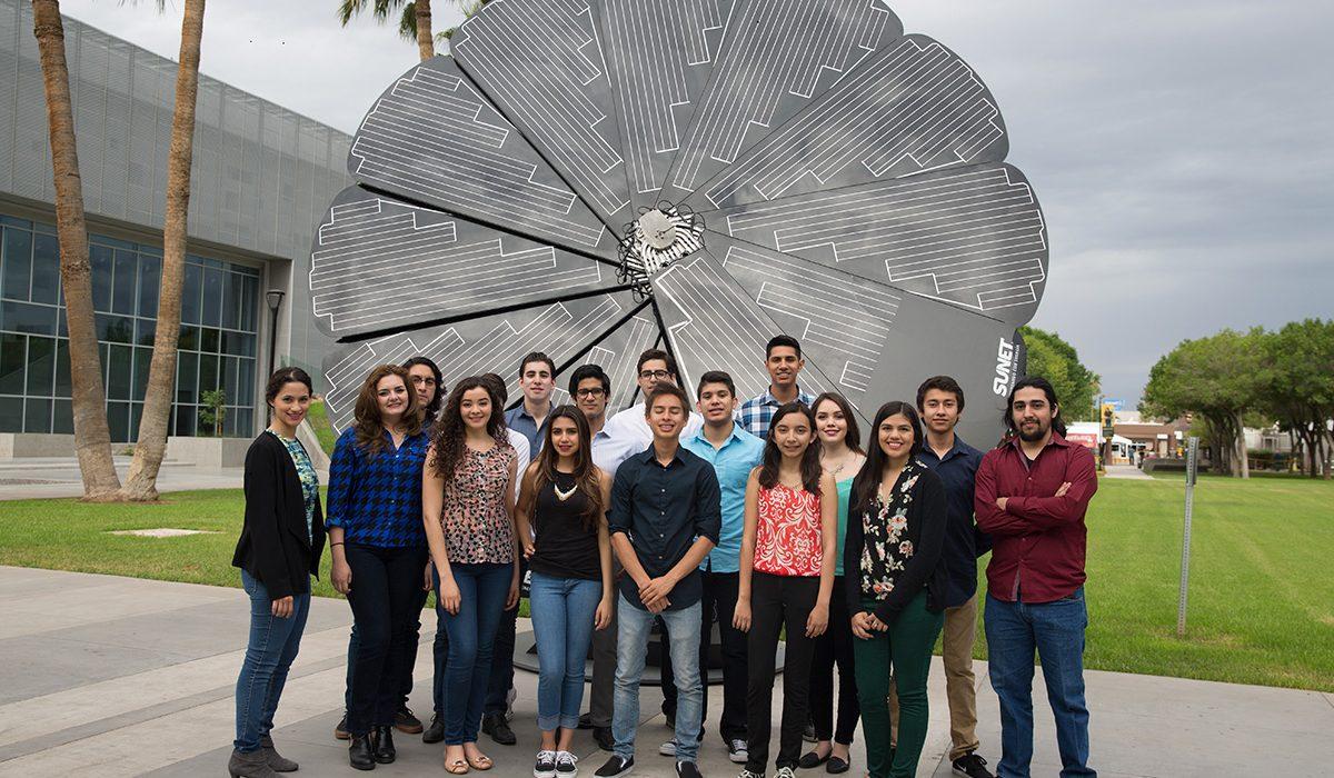 Ingeniería en energías renovables