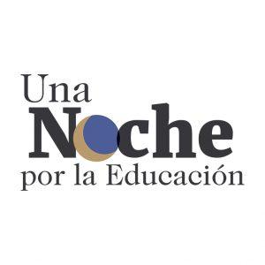 noche para la educación
