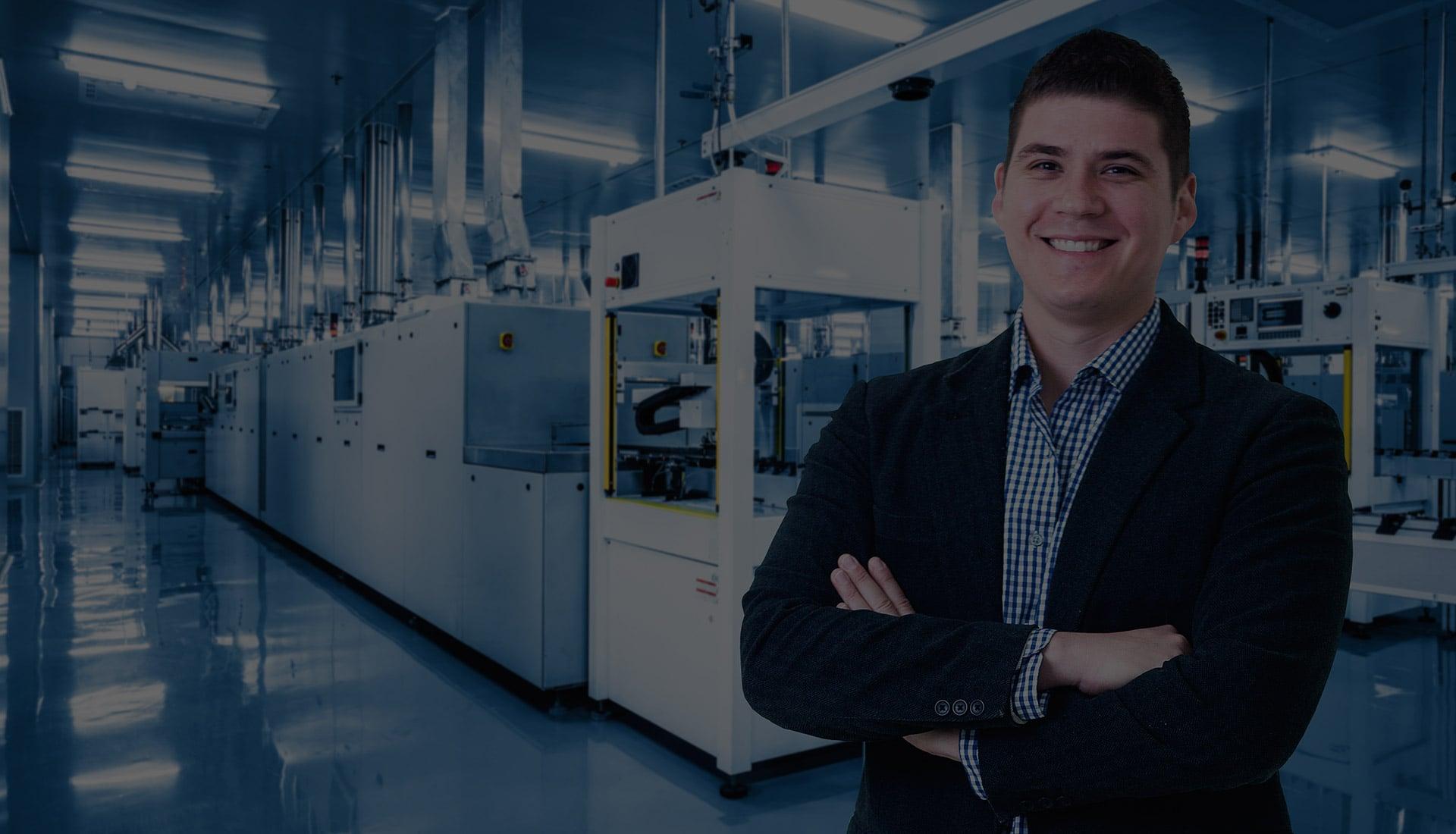 Beca CONACYT, Maestría en Ingeniería en Innovación - Industria