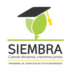 Programa de donativos