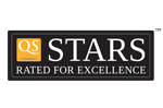 Logo de QS Stars