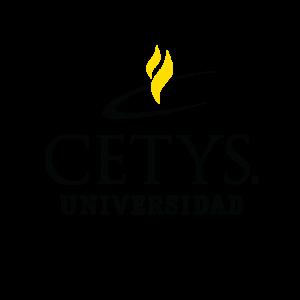 Logo de CETYS Universidad