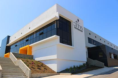 CETYS Universidad Campus Ensenada
