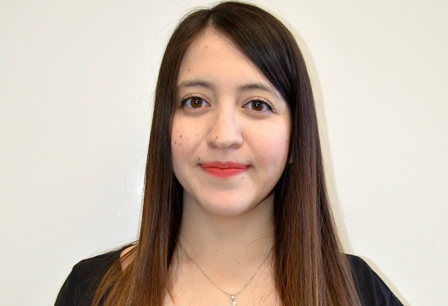 Ana Luz Murillo Madrigal