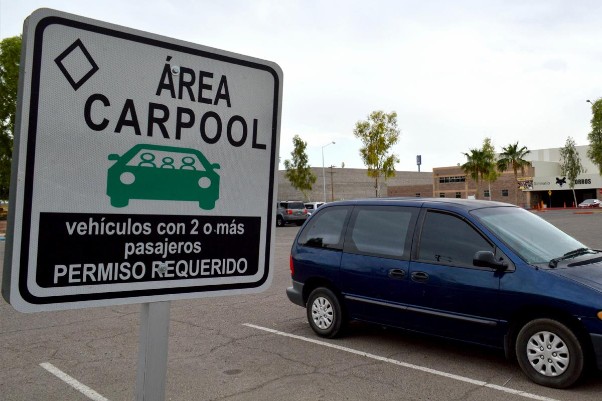 carpool CETYS