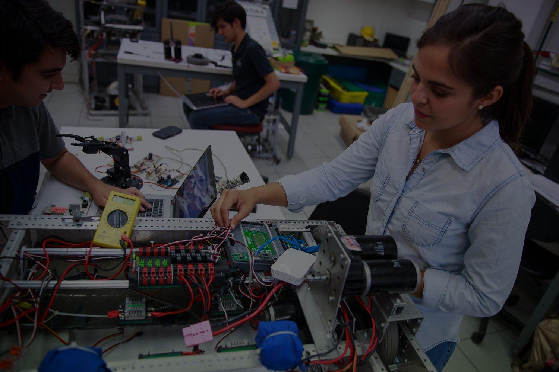 Ingenierías de CETYS Universidad
