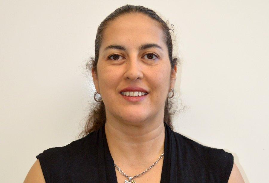 Myrna Blázquez Rodríguez
