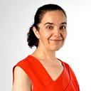 Judith Cavazos Arroyo