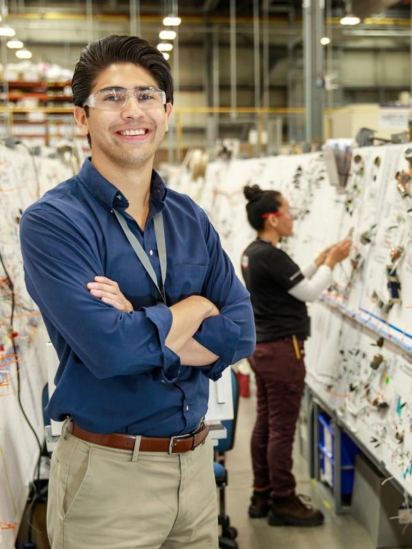 Maestría en Ingeniería e Innovación CETYS