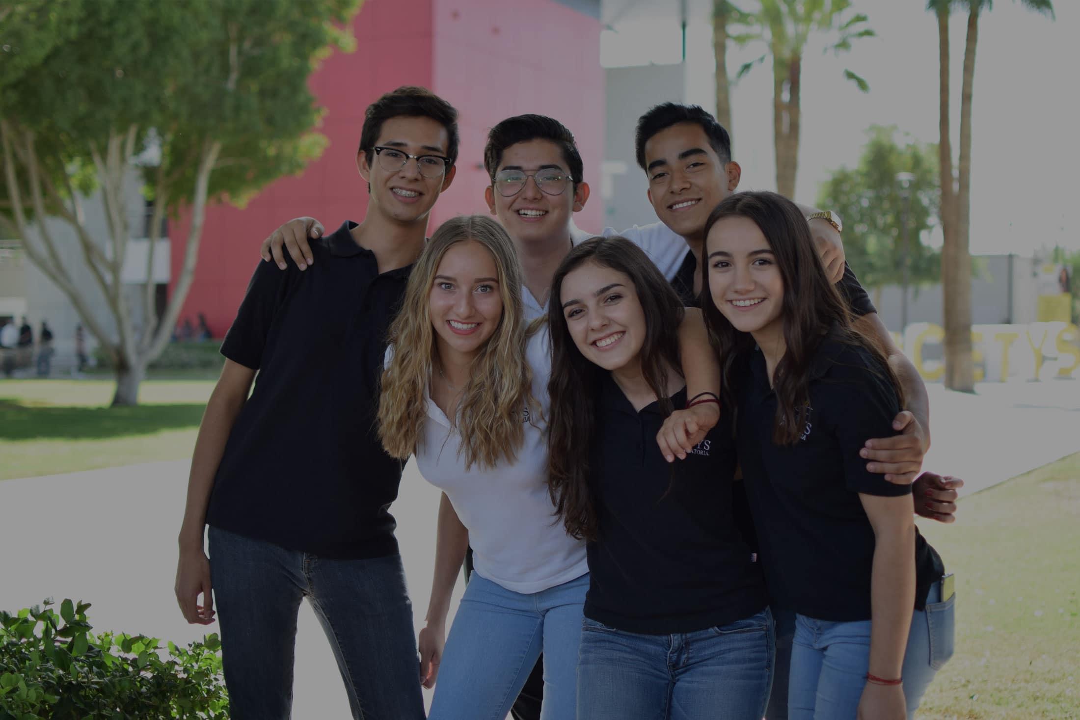 Bachillerato Internacional, CETYS Universidad
