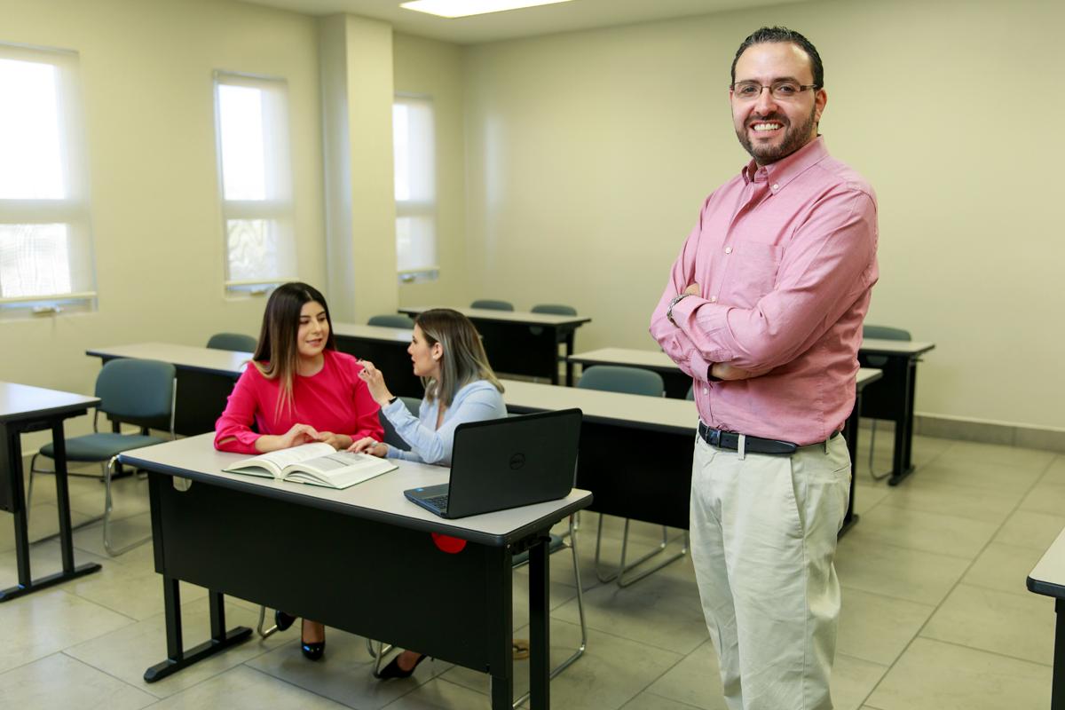 Maestría en Administración de Negocios, CETYS Universidad