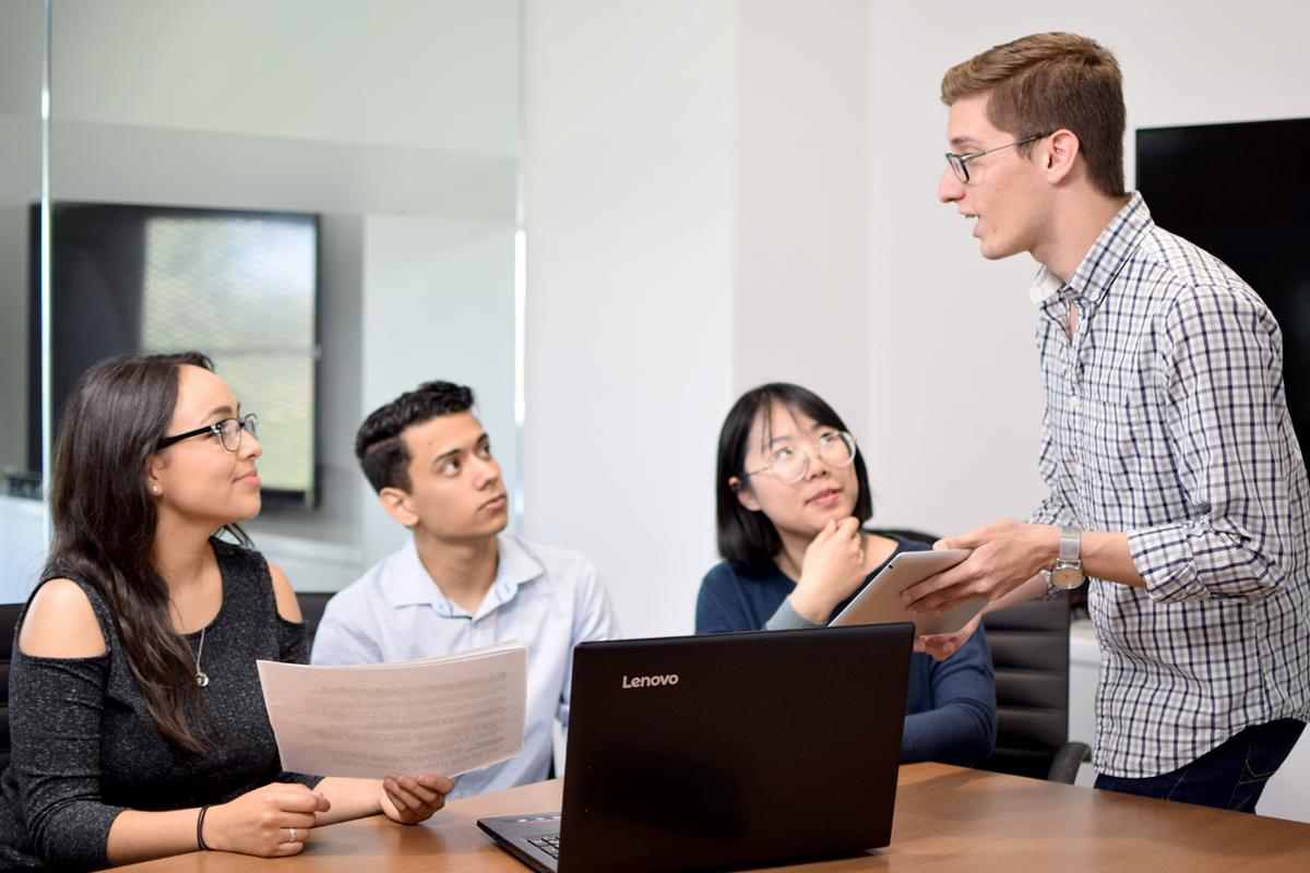 Licenciatura en Inteligencia de Negocios e Innovación, CETYS Universidad