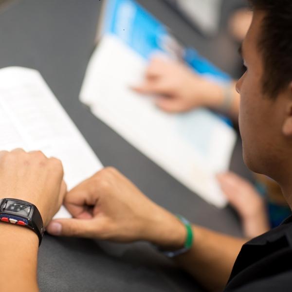 Licenciatura en Negocios Internacionales - CETYS Universidad