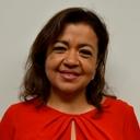Maribel Lazcano