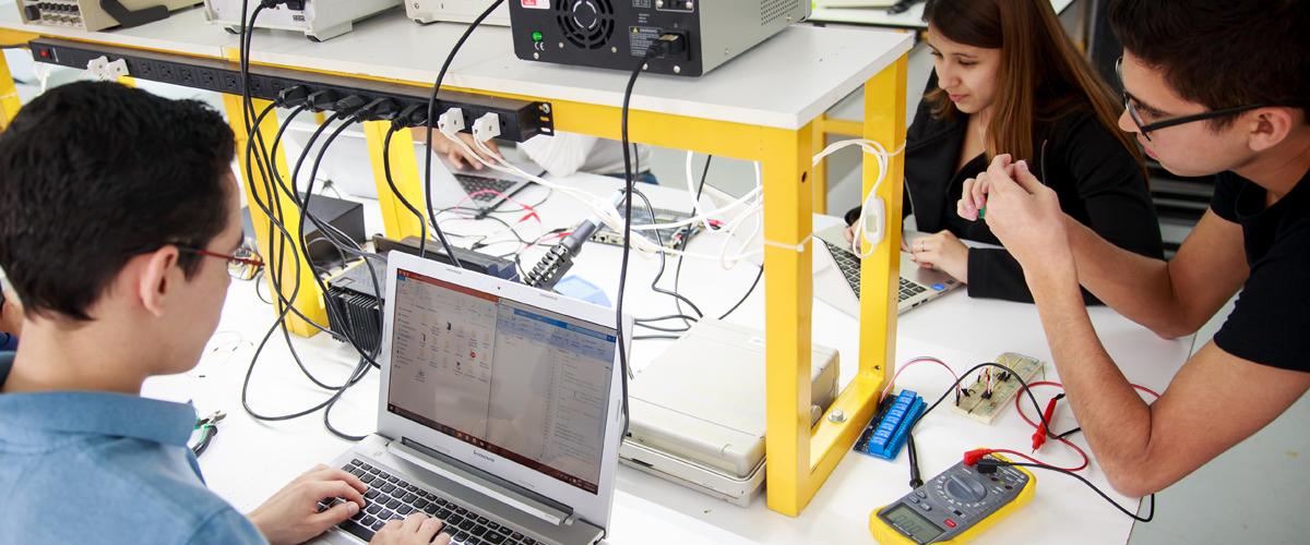 Ingeniería en Cibernética Electrónica - CETYS Universidad