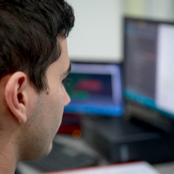 Ingeniería en Ciencias Computacionales - CETYS Universidad
