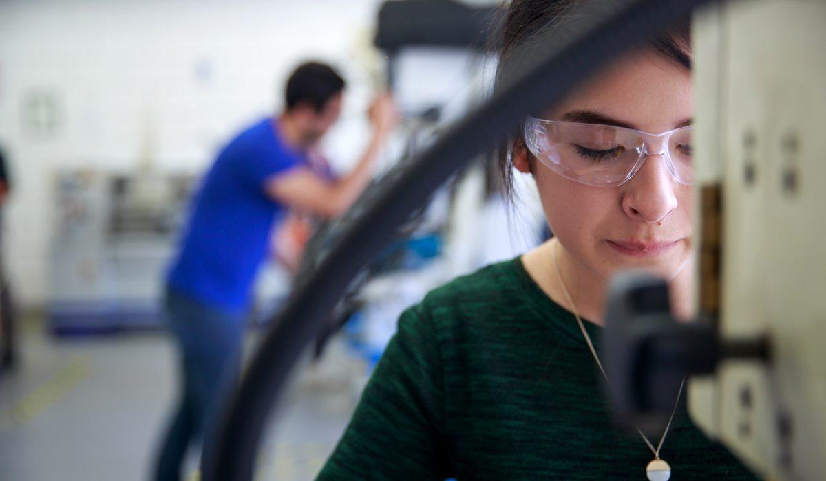 Ingeniería Industrial - CETYS Universidad