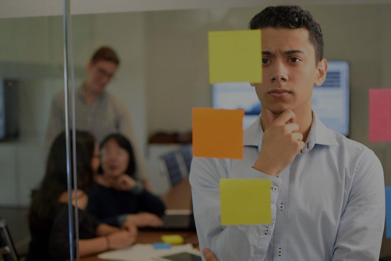 Licenciatura en Inteligencia de Negocios e Innovación