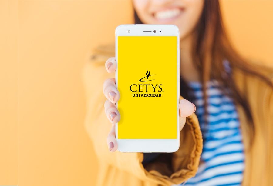 App CETYS