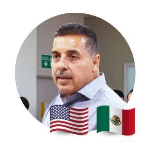 Dr. José Hernández
